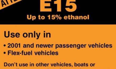 Speak Up Now to Reduce the Chance of Putting Harmful E15 Fuel in Your Boat