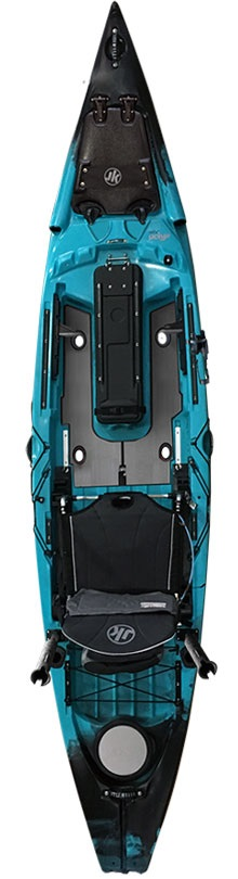 The Heavy Duty Jackson Kayak For Inshore Angling 1