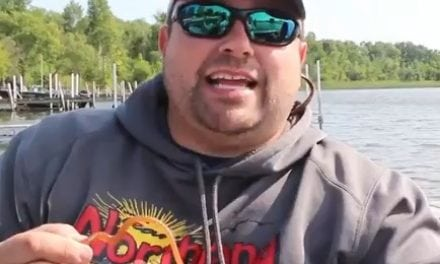 Three Tips for Rigging Walleyes – Part 1: Speed (Video)