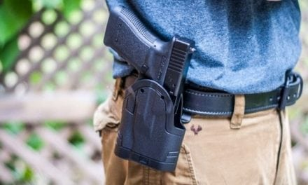 We Test Out Uncle Mike's Spyros Holster System