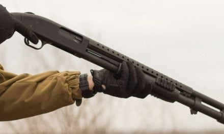 What's the Best Home-Defense Shotgun Load?