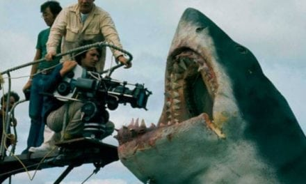 Why Jaws is the Greatest Fishing Movie Ever Made