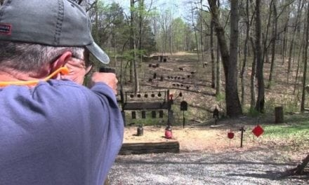 5 Most Incredible Backyard Shooting Ranges