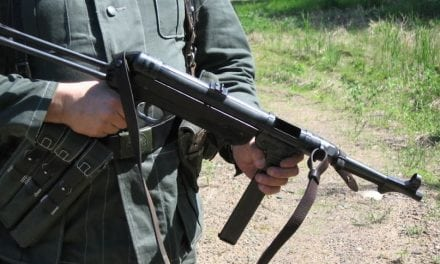 A Brief History of the MP40
