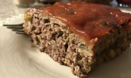 Best Venison Meatloaf Recipe for the Family to Enjoy