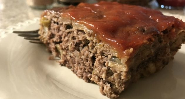 Best Venison Meatloaf Recipes