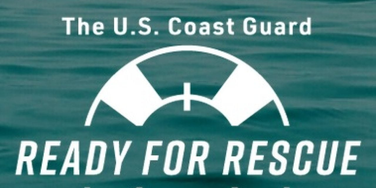 Can you help the Coast Guard save lives?
