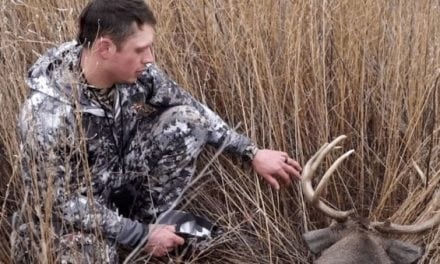 DIY Kansas Public Land Hunt Will Get You Excited Just in Time for the Season