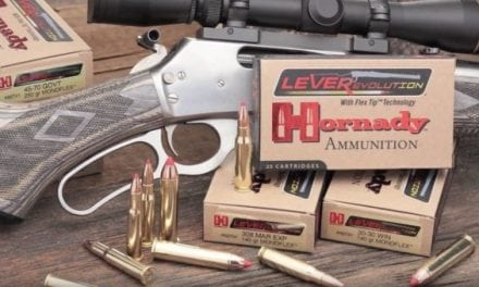 Everything You Need to Know About Hornady LEVERevolution Ammo