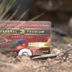 Long-Range Accuracy in a Bonded Hunting Bullet: Federal's Edge TLR