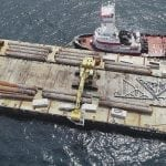 New York: Artificial Reef Program Expansion