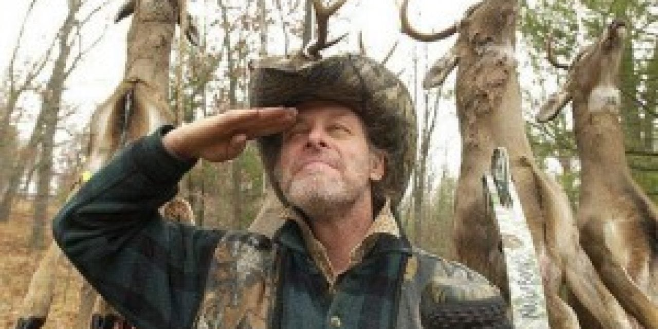 Nugent: The Future of Hunting Is in Our Hands