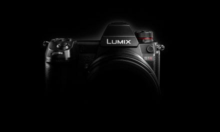 Panasonic Announces Full-Frame Mirrorless Development