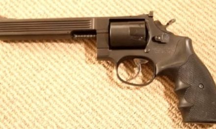 Sunday Gunday: Look Back at the Medusa Multi-Caliber Revolver