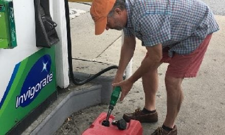Survey Shows Recreational Boaters' Challenges with Ethanol Fuels