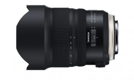 Tamron SP 15-30mm F/2.8 Di VC USD G2 For Canon And Nikon