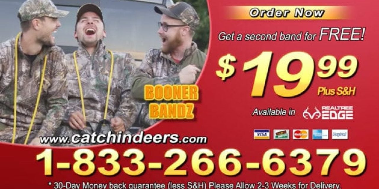 The Catchin' Deers Crew Has Something New for Us: The Booner Bandz