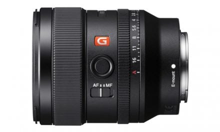The Sony FE 24mm F1.4 GM Is The Widest G Master Prime Yet