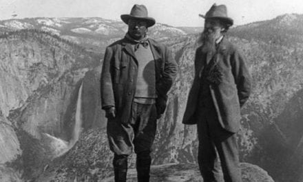 These Photos of Theodore Roosevelt Hunting Are Unbelievable