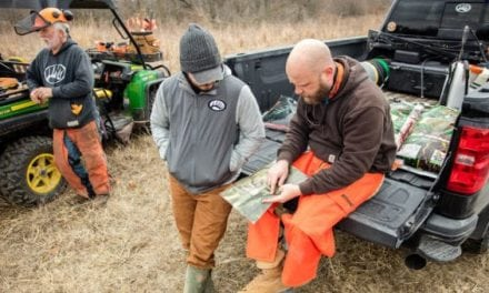 These Tools Will Make Managing and Tracking Deer a Cinch
