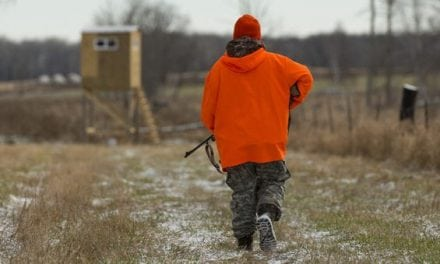 This Michigan Retailer Gives Away Free Junior Deer Hunting Licenses Every Year