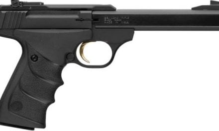 What Do You Need to Know About the Browning Buck Mark Pistol?