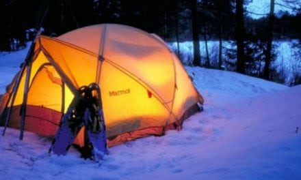 Why You Should Try Fall and Winter Camping This Year