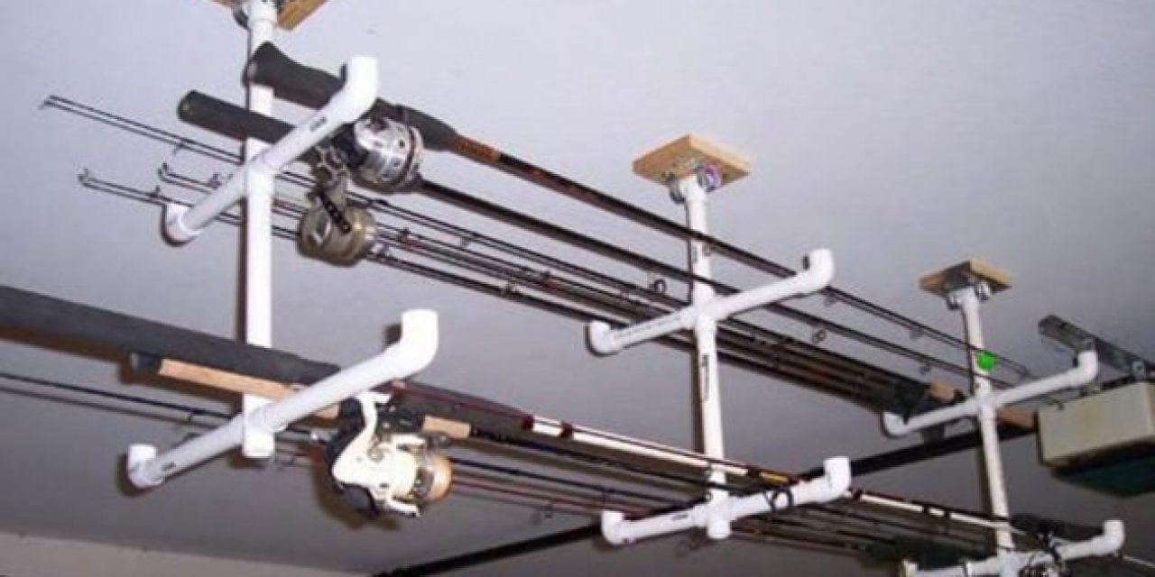 10 PVC Fishing Projects That Actually Work