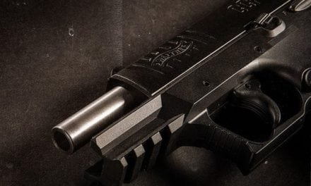 3 Things That Make the Walther CCP M2 a Top Concealed Carry Gun