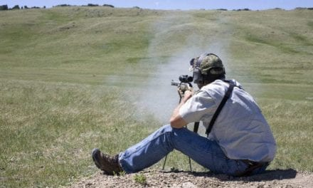 5 Best Muzzleloaders for Hunting