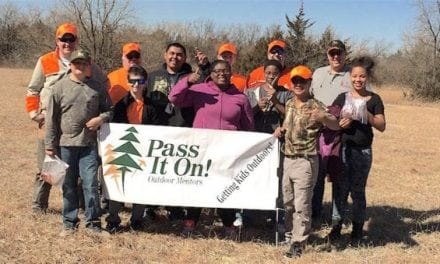 Become an Outdoor Mentor and Take a Young Kid Hunting or Fishing