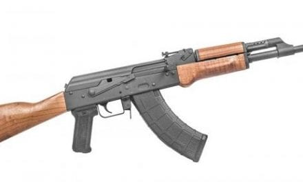 Century Arms Heavy Duty VSKA AK Rifle