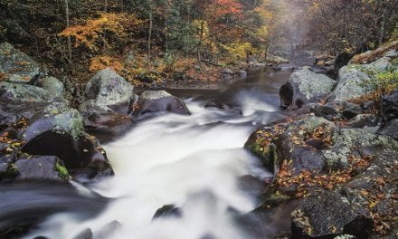 Favorite Fall Color Photo Locations