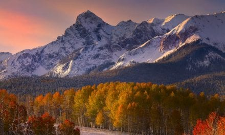 Filters For Fall Color Photos