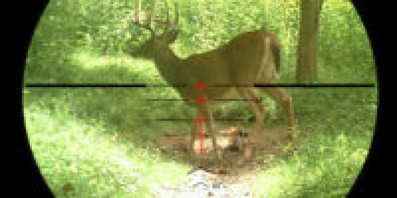 Five Tips for Managing Buck Fever