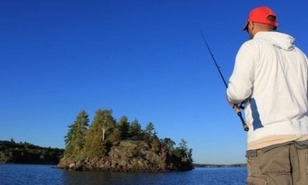 Here are the 6 Tips You Need for Cold Front Fishing