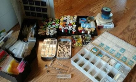 How to Get Started Fly Tying, for Anglers Who Never Thought They Would
