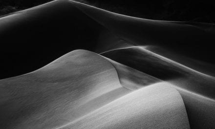 Monochrome Magic Assignment Winner Jeff Sullivan