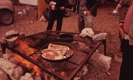 The 10 Best Meals for Hunting Camp