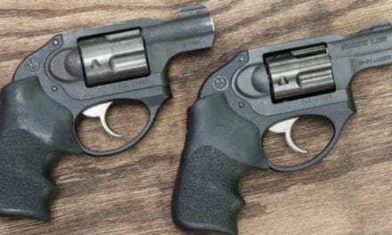 What's So Cool About Hammerless Revolvers?