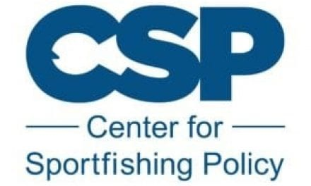 Center for Sportfishing Policy Calls for Passage of Modern Fish Act