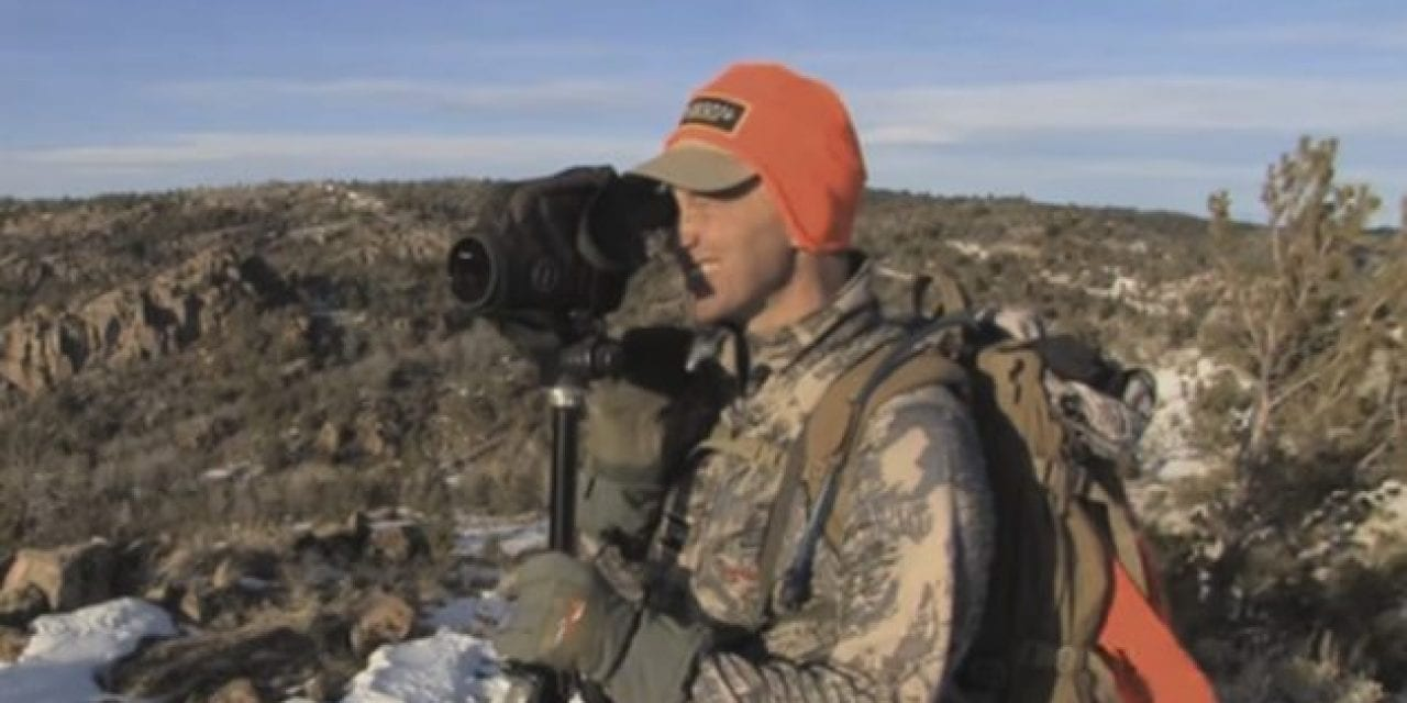 Check Out Randy Newberg's System for Finding Late-Season Elk