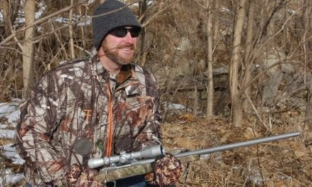Check Out the ThermoThink Hunting Jacket That's About to Take the Outdoors By Storm