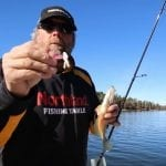 Fishing For Fall Crappies (Video)