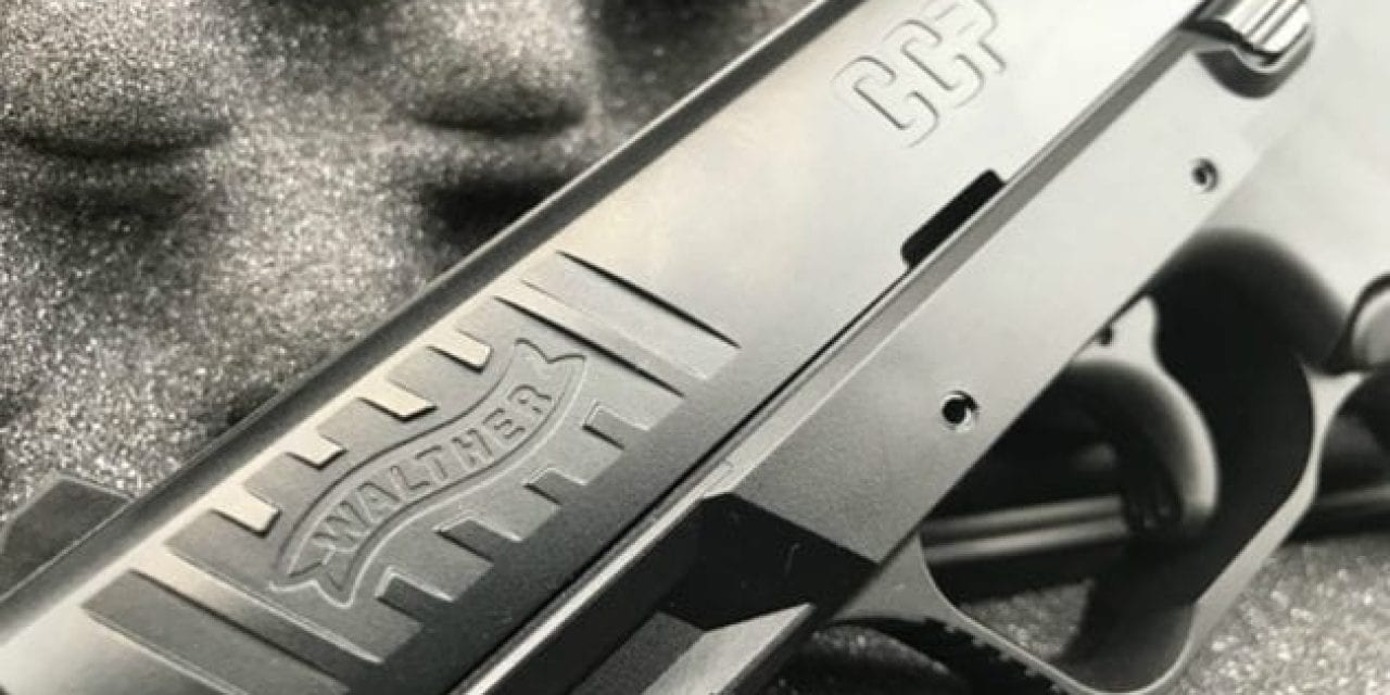 Gun Review: The New Walther CCP M2, Your Perfect Concealed Carry Pistol