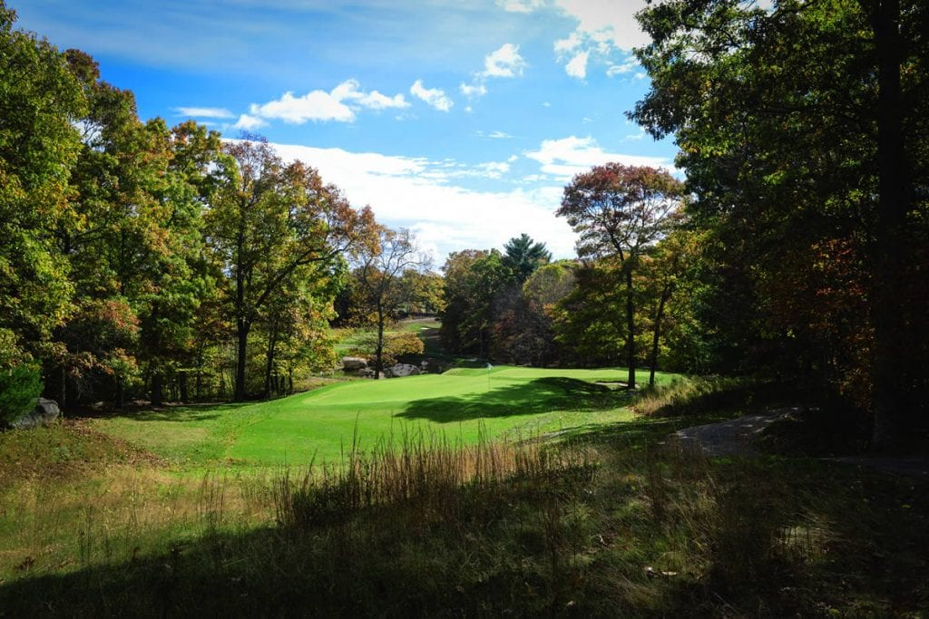 Some Common Misconceptions About Par 3 Golf Courses