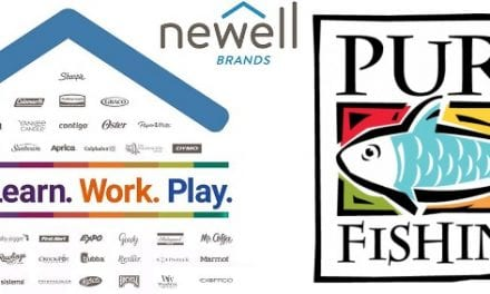 Investment Group to Buy Pure Fishing