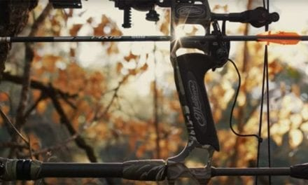 "Mathews Archery Introduces The Vertix, Dubbed as ""Every Hunter's Bow"""