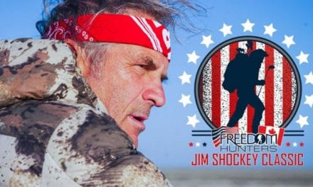 Meet the Legend Himself and Help a Great Cause at The Jim Shockey Classic Golf Tournament
