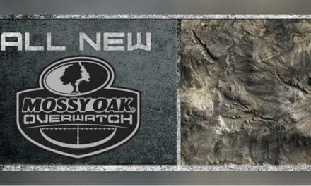 Mossy Oak Designated the Official Camouflage Partner of the NRA